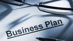Crafting A Strategic Business Plan!