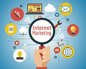 Internet Marketing and Online Marketing