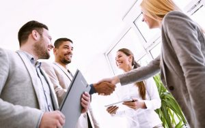 5 top Benefits Of Business Networking