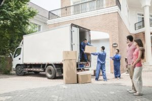 How to locate Movers