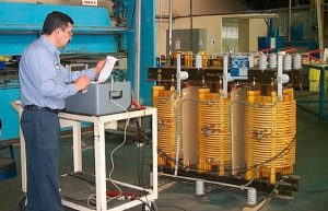 The Importance of Reconditioned Transformers In Industries