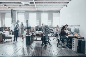 Are Serviced Offices the Best Choice for Your Business?