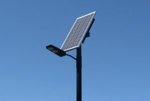 Why All In One Solar Street Light Are Beneficial