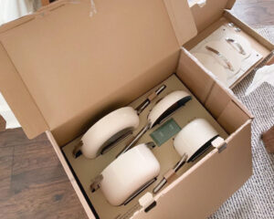 Benefits of Using Custom Corrugated Boxes For Shipping