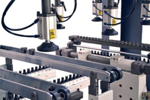 All About Pneumatic Conveying System